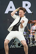 Conor Maynard - Wireless festival, Finsbury Park, London, UK