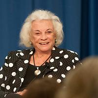 Barbara Morgan Inspire Award, Women Leadership Conference, Jordan Ballroom, Photo Patrick Sweeney