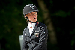 Mispelkamp Regine, GER, Look At Me Now<br /> EC Rotterdam 2019<br /> © Hippo Foto - Sharon Vandeput<br /> 22/08/19