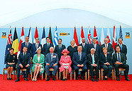 Royals & World Leaders At D-Day75 Ceremony2