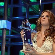 NLD/Hilversum/20080301 - Finale Idols 2008, winnares Nikkie