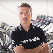 Marketing Director Cervelo PON
