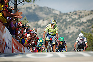 2016 Vuelta Stage 17