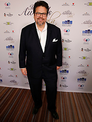 BEVERLY HILLS, CA - FEBRUARY 24: Rick Najera attends The National Hispanic Media Coalition's 20th Annual Impact Awards Gala at the Beverly Wilshire Four Seasons Hotel on February 24, 2017. Byline, credit, TV usage, web usage or linkback must read SILVEXPHOTO.COM. Failure to byline correctly will incur double the agreed fee. Tel: +1 714 504 6870.
