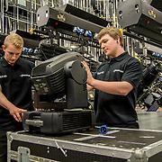 Gallowglass Apprentices