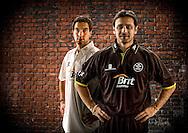 Surrey County Cricket Club - retail shoot