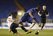 Leicester City v Sevilla 14 Mar 2017