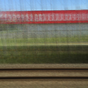 Narita Express (Number 7)