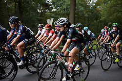 Elisa Longo Borghini at Boels Rental Ladies Tour Stage 4 a 121.4 km road race from Gennep to Weert, Netherlands on September 1, 2017. (Photo by Sean Robinson/Velofocus)