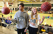 Jeremy Morgan and Ally Disterhoft - Iowa City West - March 27, 2013