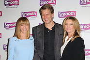 Smooth Radio announces new presenter line up: Kate Garraway, Andrew Castle, Tina Hobley