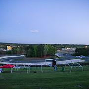 2014 Honda Indy Grand Prix of Alabama - Day 1