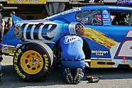 NASCAR Sprint Cup Series: Matthew and Daniel Hansen 400