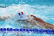 Damien Joly (France) Finalist of the 800m Freestyle during the Swimming European Championships Glasgow 2018, at Tollcross International Swimming Centre, in Glasgow, Great Britain, Day 7, on August 8, 2018 - Photo Laurent Lairys / ProSportsImages / DPPI