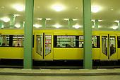 Transport - Underground