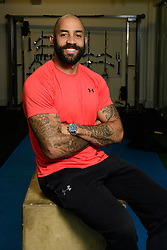 Iain Maynard - IM Fitness<br /> <br /> Picture: Chris Vaughan Photography<br /> Date: November 11, 2016