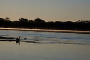 Sao Francisco_MG, Brasil...Rio Sao Francisco, o rio da integracao nacional.  ..The Sao Francisco, It is an important river for Brazil, called the river of national integration...Foto: LEO DRUMOND /  NITRO