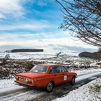 Car 41 Keith Jenkins / Dan Middle