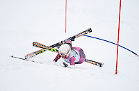 Lafoley Slalom at Gunstock March 5, 2011.