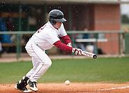 OC Baseball vs Southern Nazarene - 3/27/2010