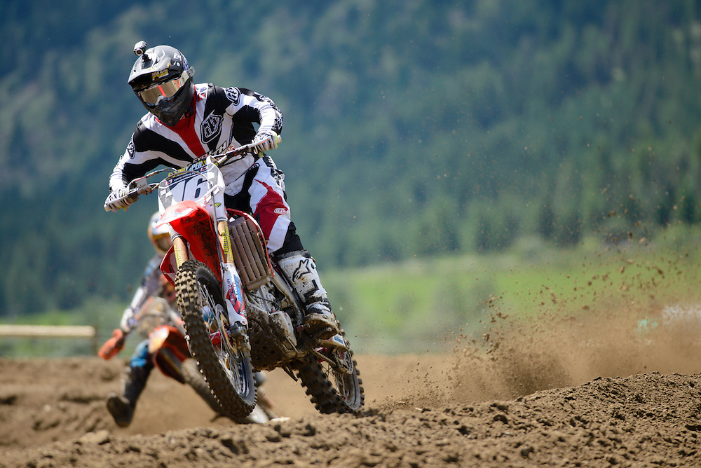 2013 CMRC Nationals<br /> Whispering Pines<br /> Kamloops, British Columbia<br /> <br /> June 9, 2013