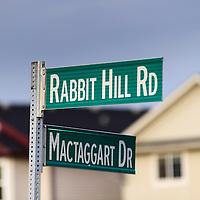 Rabbit Hill Road