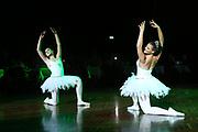 Ludwigshafen. 02.12.17 | <br /> Pfalzbau. Gala-Ball von Tanz-Art Formacon. Wiener Opernballeröffnung unserer Debütanten, ca. 60 Jugendpaare ziehen in den festlich Ballsaal ein und vertanzen 3 Touren der Francaise. Passend zum Wiener Opernballthema alle Damen mit hellen Kleidern und Diadem im Haar, alle Herren mit weissen Handschuhen. <br /> Bild: Markus Prosswitz 02DEC17 / masterpress (Bild ist honorarpflichtig - No Model Release!) <br /> BILD- ID 03407 |