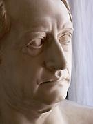 Büste, Goethe Gedenkstätte, Jena, Thüringen, Deutschland | Bust, Goethe memorial site, Jena, Thuringia, Germany