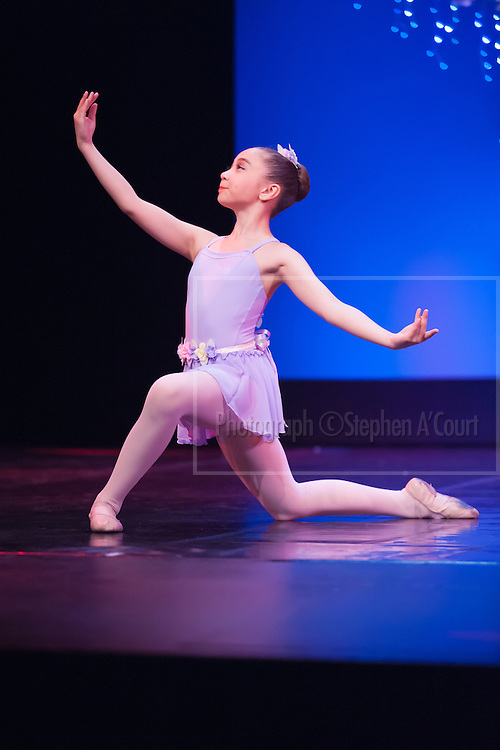 Wellington, NZ. 4.12.2015. Love's Dream, from the Wellington Dance & Performing Arts Academy end of year stage-show 2015. Big Show, Friday 6.30pm. Photo credit: Stephen A'Court.  COPYRIGHT ©Stephen A'Court