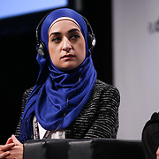 20160616 - Brussels , Belgium - 2016 June 16th - European Development Days - An economy for the 1 Percent - Ruba Ahmad Young Leader - Inequalities<br /> Jordan &copy; European Union