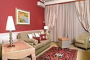 LINEAR ARREDAMENTO HOTEL ROYAL SPOTORNO / Ph. LUIGI BERTELLO