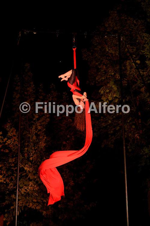 &copy; Filippo Alfero<br /> Compleanno Giuseppe Conrotto 80 anni<br /> Cocconato (AT), 06/09/2015