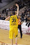 DESCRIZIONE : Ancona Lega A 2012-13 Sutor Montegranaro Angelico Biella<br /> GIOCATORE : Valerio Amoroso Mattioli<br /> CATEGORIA : curiosita referee arbitro<br /> SQUADRA : Angelico Biella Sutor Montegranaro<br /> EVENTO : Campionato Lega A 2012-2013 <br /> GARA : Sutor Montegranaro Angelico Biella<br /> DATA : 02/12/2012<br /> SPORT : Pallacanestro <br /> AUTORE : Agenzia Ciamillo-Castoria/C.De Massis<br /> Galleria : Lega Basket A 2012-2013  <br /> Fotonotizia : Ancona Lega A 2012-13 Sutor Montegranaro Angelico Biella<br /> Predefinita :