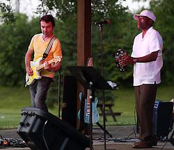 Streetlife at Brown Deer Park 8/7/2014