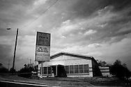 VATech shootings Day 3.Roanoke Firearms.roanoke va.....photo: Hector Emanuel