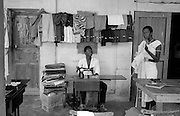 Togo - Lome tailor