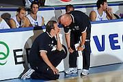 DESCRIZIONE : Bormio Torneo Internazionale Diego Gianatti Italia Iran<br /> GIOCATORE : Simone Pianigiani Luca Dalmonte<br /> SQUADRA : Nazionale Italia Uomini <br /> EVENTO : Torneo Internazionale Guido Gianatti<br /> GARA : Italia Iran<br /> DATA : 11/07/2010<br /> CATEGORIA : ritratto coach<br /> SPORT : Pallacanestro <br /> AUTORE : Agenzia Ciamillo-Castoria/GiulioCiamillo<br /> Galleria : Fip Nazionali 2010 <br /> Fotonotizia : Bormio Torneo Internazionale Diego Gianatti Italia Iran<br /> Predefinita :