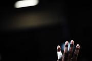mani<br /> Virtus Segafredo Bologna - Germani Leonessa Basket Brescia<br /> LegaBasket Serie A 2017/2018<br /> Bologna, 12/11/2017<br /> Foto M.Ceretti / Ciamillo-Castoria