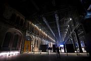OGR Turin | details