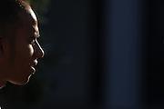 Lewis Hamilton (ART Team GP2) portrait - © Mirco Lazzari / Grazia Neri