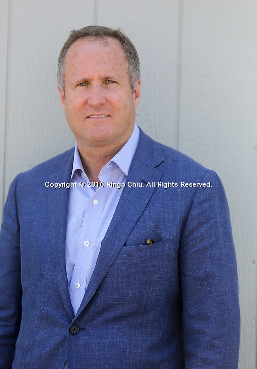 Chris Meany, partner at developer Wilson Meany, developer behind Hollywood Park.<br /> (Photo by Ringo Chiu)<br /> (Photo by Ringo Chiu/PHOTOFORMULA.com)<br /> <br /> Usage Notes: This content is intended for editorial use only. For other uses, additional clearances may be required.