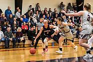 NCAA WBKB: DeSales University vs. Shenandoah University (03-01-19)