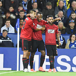 Leicester v West Brom   Premier League   1 March 2016