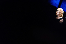 28.07.2016, Festspielhaus, Salzburg, AUT, Salzburger Festspiele, Eroeffnungsakt, im Bild Nationalratspraesidentin Doris Bures (SPOe) // National Council President Doris Bures (SPOe) during the Opening Ceremony of the Salzburg Festival, it takes place from 22 July to 31 August 2016, at the Festspielhaus in Salzburg, Austria on 2016/07/28. EXPA Pictures © 2016, PhotoCredit: EXPA/ JFK