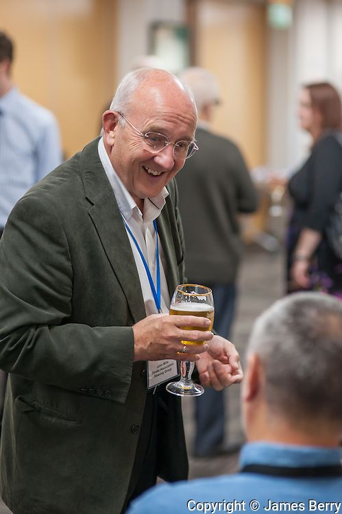East Midlands Conference Centre, 16-17 June 2014.
