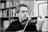 Hagai Shaham - Violinist