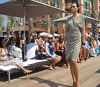 **EXCLUSIVE**..Cain at the Cove Hotel Opening.Kaimilla Fashion Show at the Cain pool.Paradise Island, Bahamas.Friday, May 11, 2007 .Photo By Celebrityvibe.To license this image please call (212) 410 5354; or.Email: celebrityvibe@gmail.com ;