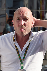 06.09.2014, Autodromo di Monza, Monza, ITA, FIA, Formel 1, Grand Prix von Italien, Qualifying, im Bild Perry McCarthy (GBR). // during the Qualifying of Italian Formula One Grand Prix at the Autodromo di Monza in Monza, Italy on 2014/09/06. EXPA Pictures © 2014, PhotoCredit: EXPA/ Sutton Images<br /> <br /> *****ATTENTION - for AUT, SLO, CRO, SRB, BIH, MAZ only*****