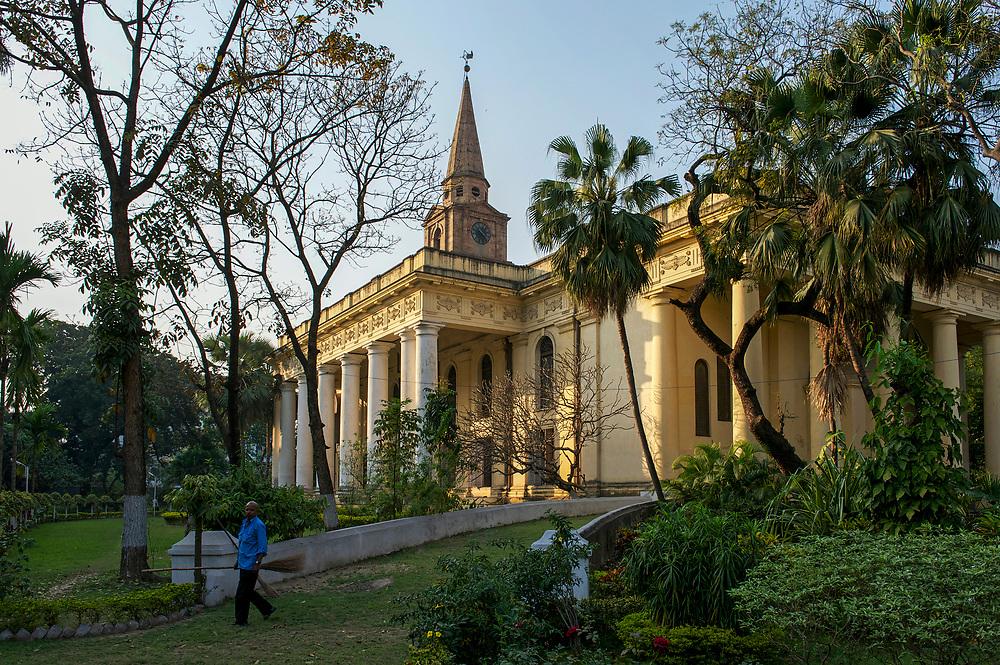 St John's Church, Calcutta