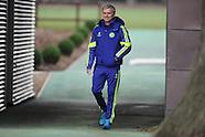 Chelsea Training 160215